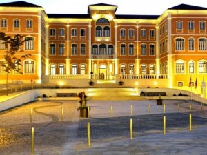 Palace Hotel Monte Real Thermes, spa, events hotel, Leiria