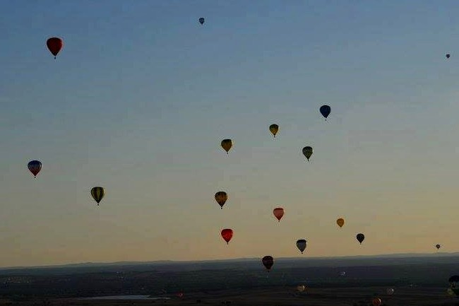 Event Ballooning Portugal