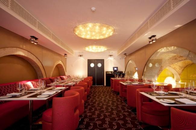 Largo restaurant Chiado