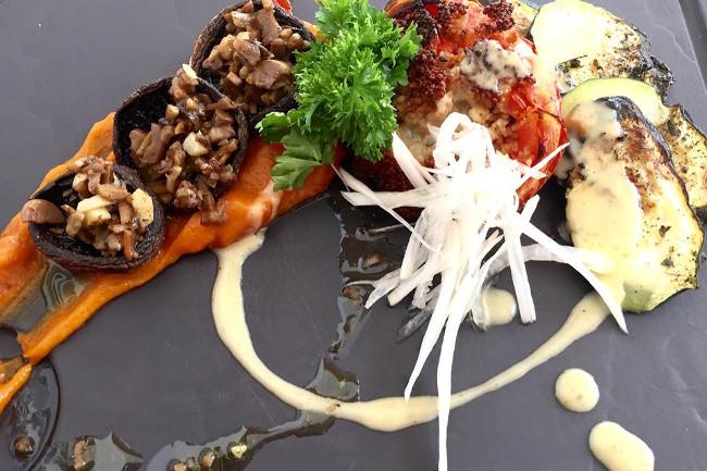 Portofino restaurant Sesimbra