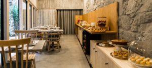 Warehouse Armazem luxury boutique hotel