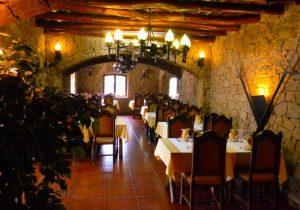 Estrela da Serra restaurant, Malveira da Serra