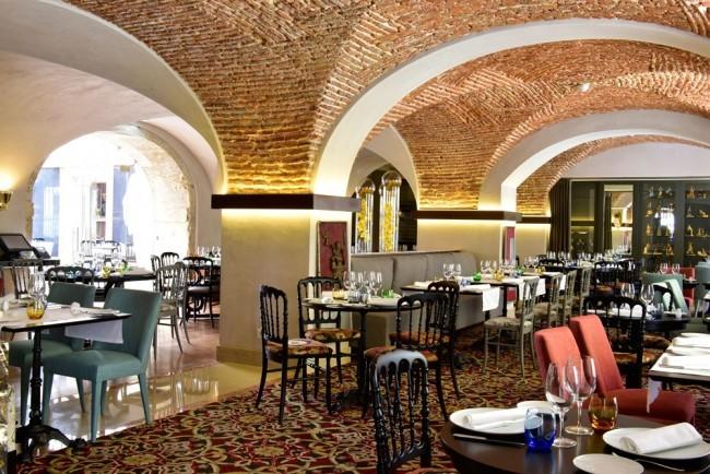 Lisboeta restaurante, Lisboa
