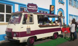Street food Portuguese style for events, Lisbon district, Central Portugal, Alentejo