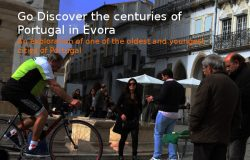 Go Discover Évora, City of many centuries and one of the oldest and youngest cities in Portugal!