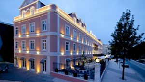 Sana  Silvercoast hotel