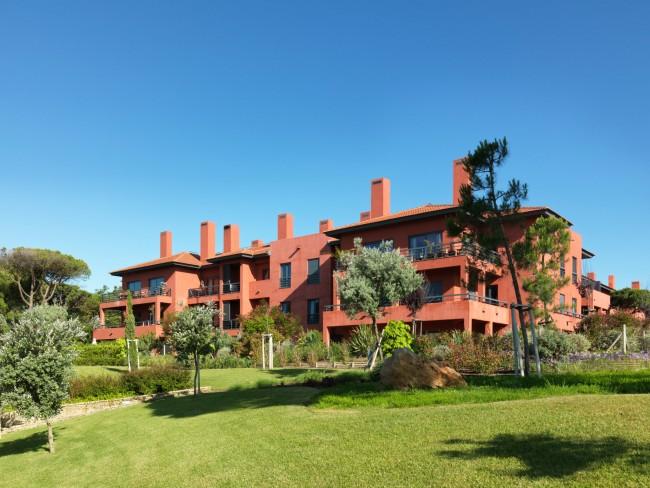 Sheraton resort Cascais