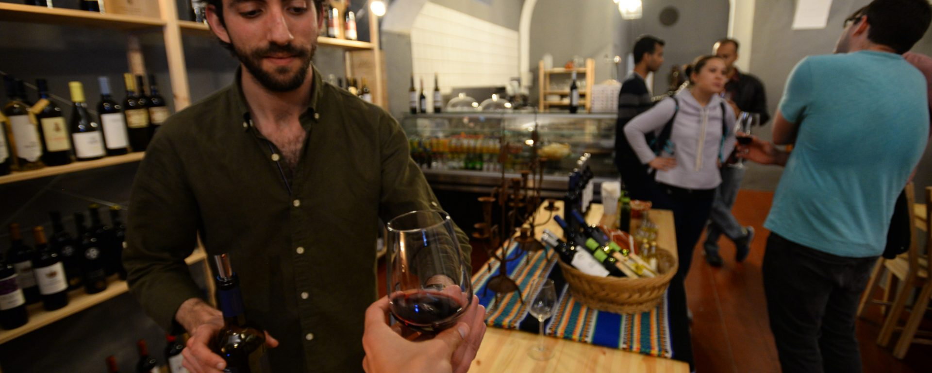 wines of Evora