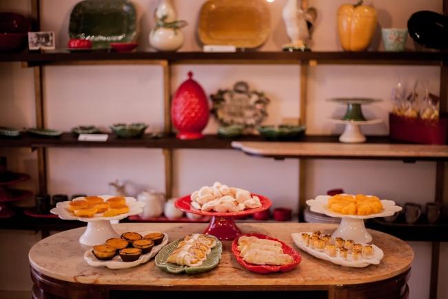 Casa dos Ovos, cooking workshops Lisbon