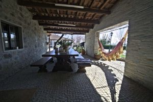 Rural accommodation, Boa Ventura farm hotel & villas