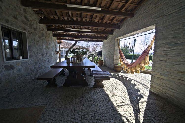 Agro tourism Boa Ventura hotel