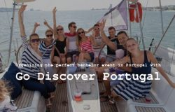 Bachelor, bachelorette, hen or stag party in Portugal