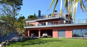 Villa Cinco, large luxury villa rental, Cascais, Lisbon