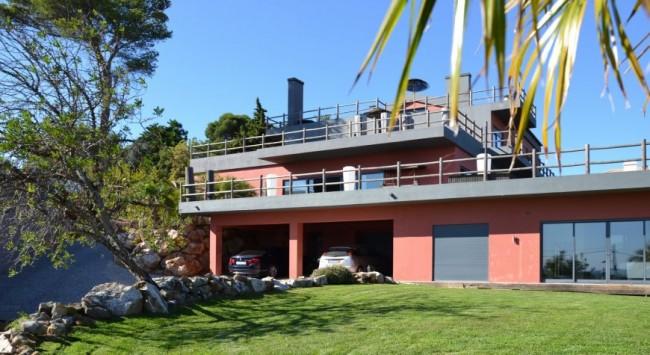 Villa Cinco, Villa rental Cascais