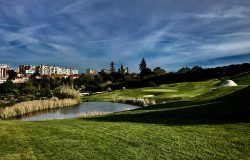 Lumiar, Lisbon golf course Team building & Events