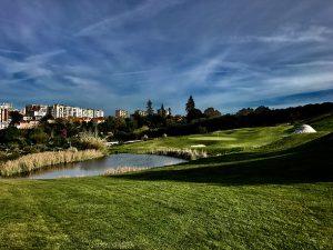Lumiar, Lisbon golf course Team building & Events