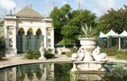 Lisbon Zoo Event spaces & Team building