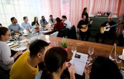 Fado workshops, team building challenge, Lisbon
