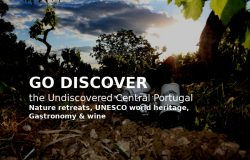Losing your way with a purpose in Central Portugal – Corporate & group travel