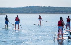 SUP tours Alentejo