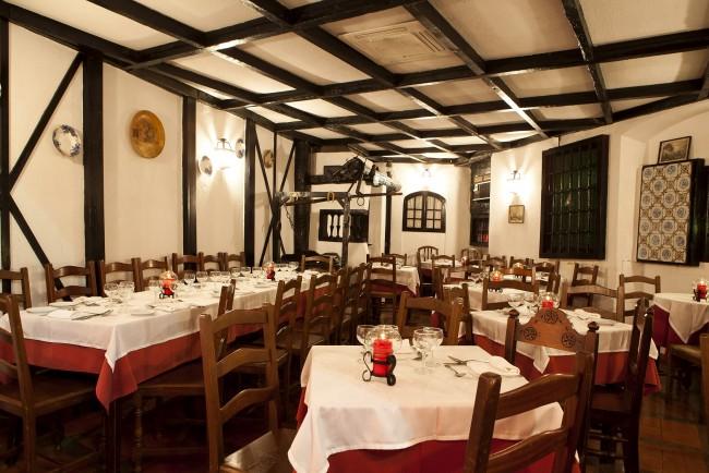Timpanas fado restaurant