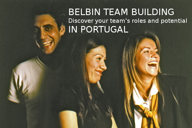 Belbin Team Building Portugal