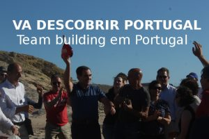 Team building em Portugal