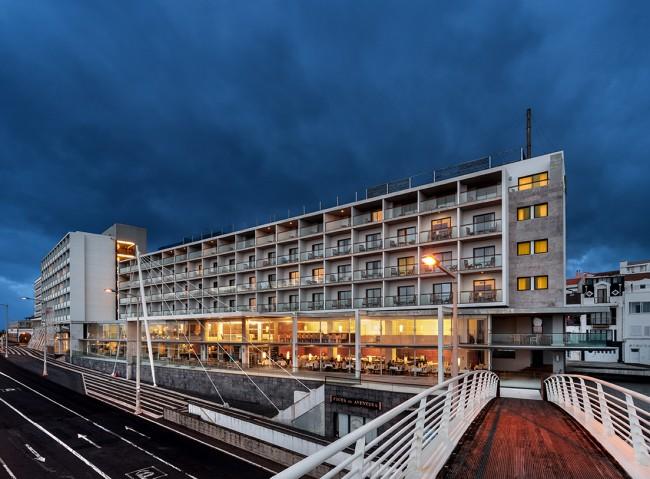 Hotel Marina Atlantico Ponte Delgada