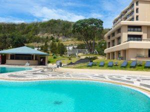 Bahia Praia, 4 star hotel, Sao Miguel, Azores