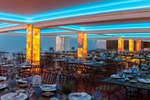 Pateo alfacinha event spaces Lisbon