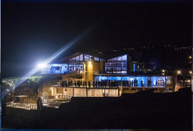 Arriba pool and seaside Event space, Cascais