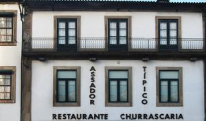 Restaurant Assador Tipico, Porto