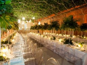 Estufa Fria, municipal greenhouse of  Lisbon for events