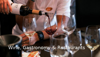 wine, gastronomy and restaurants in Portugal