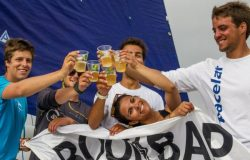 Regata de barcos vela, Porto team building e eventos