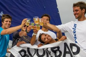 Regata de barcos vela, Porto team building e eventos