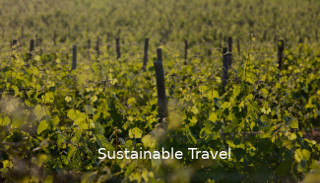 sustainable travel Portugal