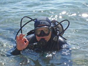Scuba Diving Sesimbra, The Arrabida Natural Park