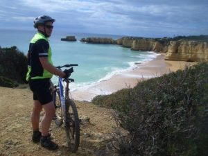 Algarve cycle tours, road tours and cross country tours