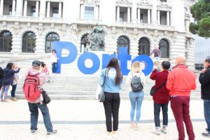 Porto city discovery challenges, bespoke team buildings