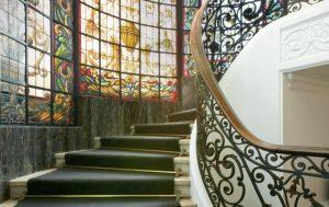Hotel Infante Sagres, 5 star boutique hotel, Porto