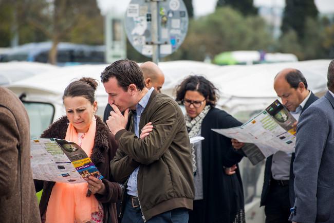 Team building peddy paper tours, Lisbon