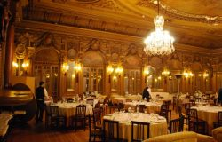 Casa do Alentejo Restaurant and venue space