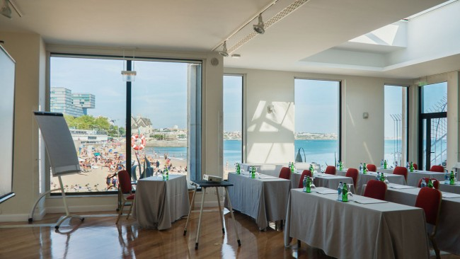 The Albatroz, 5 star hotel, Cascais