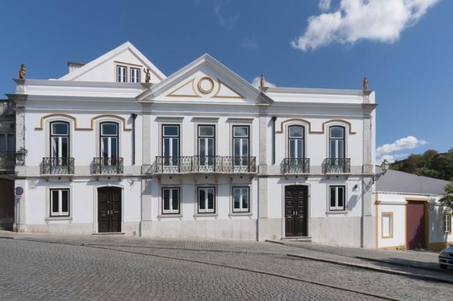 Palacete Real Company do Cacau, Evora