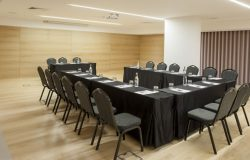 Hotel da Musica, events and Kosher food in Porto