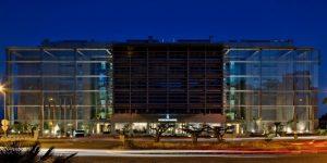 Intercontinental Estoril, 5 star hotel