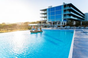 Oitavos, 5 star golf resort, Cascais
