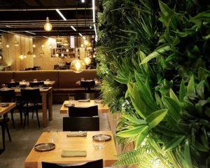 Quorum restaurant Lisbon