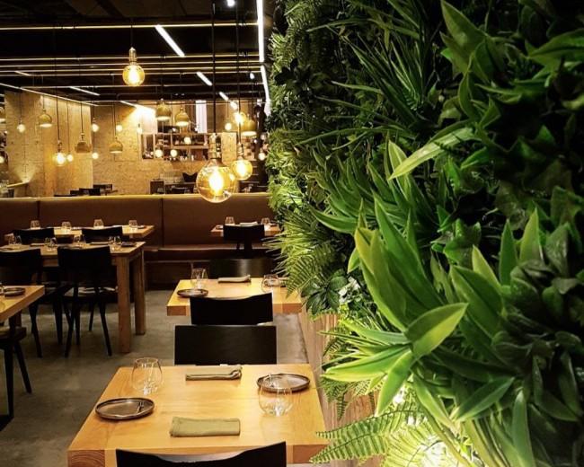 Quorum restaurant, Chiado